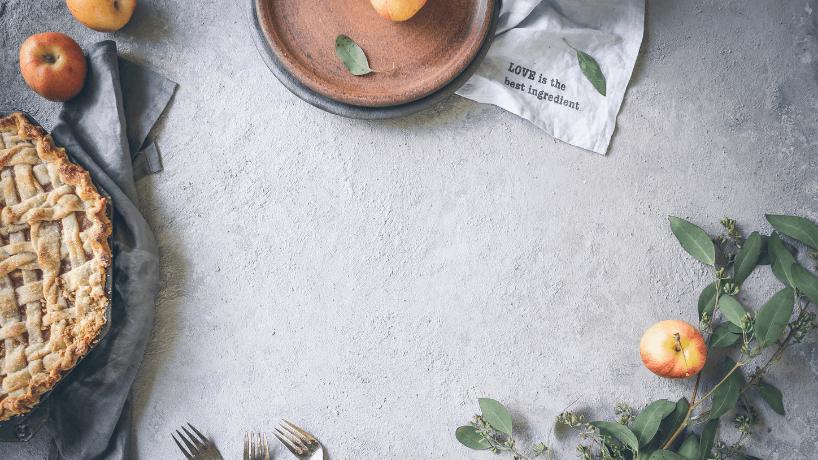 Smaakt meel en bakmixen