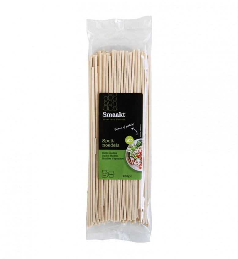 Smaakt pasta biologisch assortiment