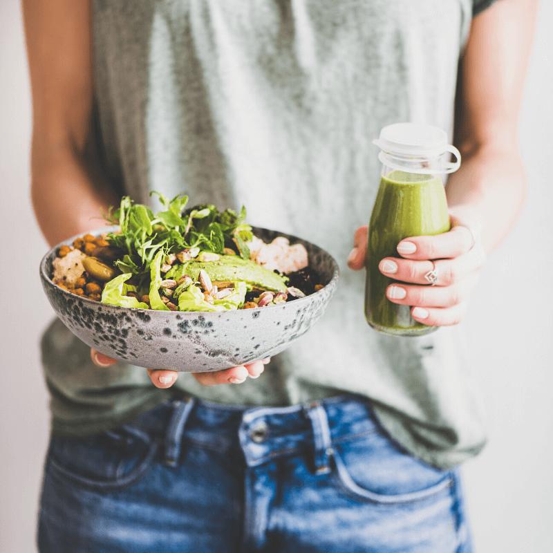 30 dagen Eat Clean Challenge